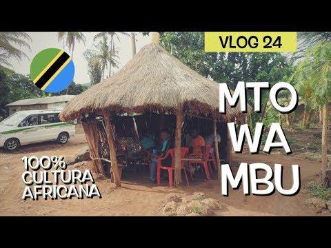 Mto Wa Mbu Tanzania