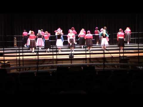 Lehighton Area Middle School Music Express