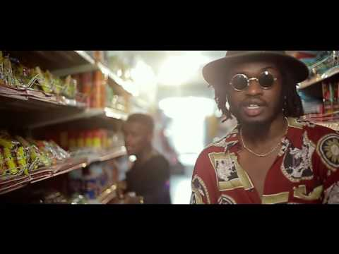 VIDEO: Jinmi Abduls - Pose (Remix) ft. BOJ