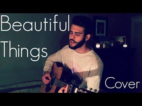 Beautiful Things - Tori Kelly  (cover)