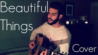 Beautiful Things - Tori Kelly  (cover)