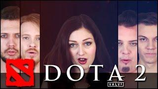 DOTA 2 main theme a