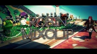 【SSB4】Robin Mixclip