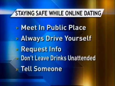 Safe Online Dating