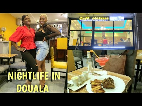 Site ul Douala de dating Douala