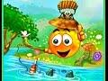развивающие мультики для детей  мультик спасение апельсина серия 30 мультфильм головоломка для детей