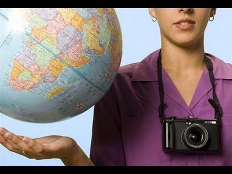 Менеджер по туризму. Что нужно знать, какие иметь навыки, чтобы стань менеджером по туризму. Часть 1