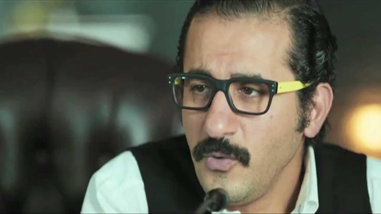 إعلان فيلم على جثتى أحمد حلميAhmed Hilmy New Movie HD - YouTube