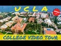 UCLA - Official College Video Tour