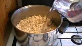 Caldo Gallegos - Chef Remy Cooks!