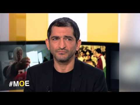 VIDEO : Amr Waked