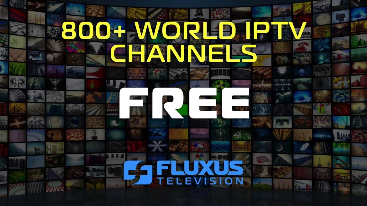 Fluxus TV Promo