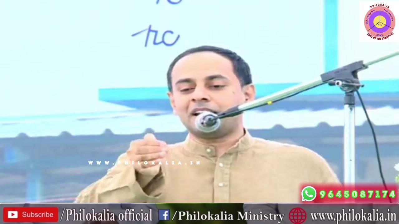 Download Hindi preaching part 2, by br mario joseph