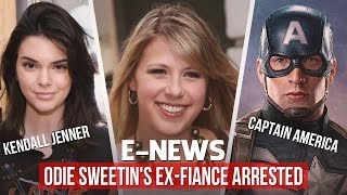 Jodie Sweetin's ex fiance arrested, Kendall Jenner channels her inner Marilyn Monroe