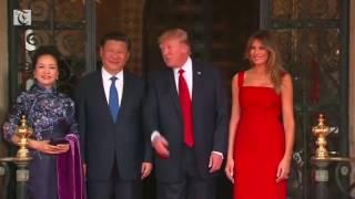 "Trump says China ""failed"" to help on North Korea"