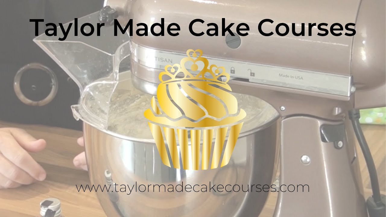 Taylor Made Buttercream Frosting Recipe
