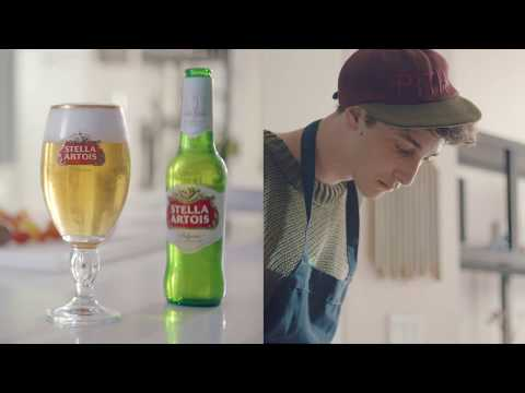 Host One To Remember with Jonah Reider   Presented by Stella Artois