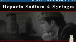 Heparin Recall Information