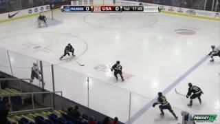 Josh Norris Goal 12/10/16