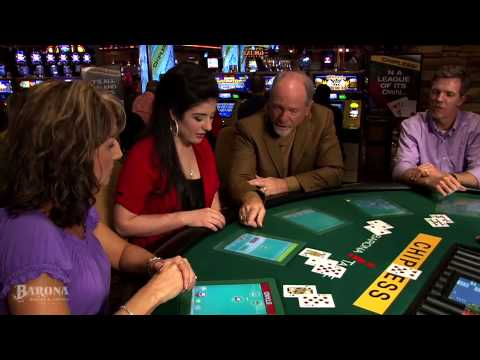 how to play blackjack in a casino youtube