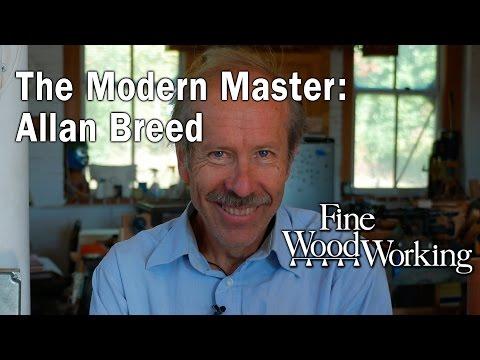 Allan Breed - The Modern Master