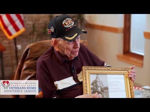 William Pollard - Veterans Home Assistance League