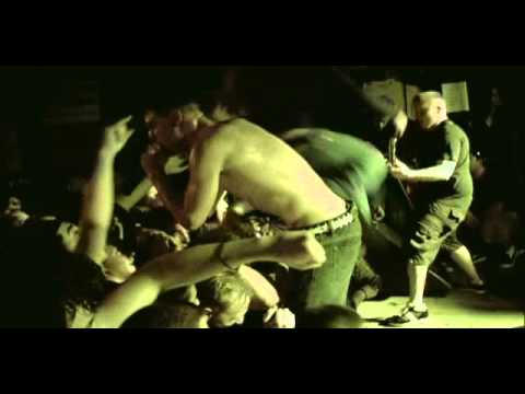 Bury Your Dead - Alive (full dvd concert)