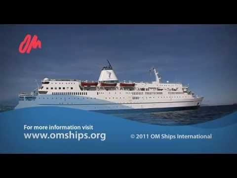 OM Ships needs marine engineers - 30s