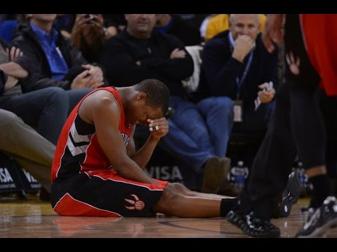 Kyle Lowry 2-11 from the field, 0-6 from three, 0-1 from the free throw line, game-low +/- of -22, all Lowlights!