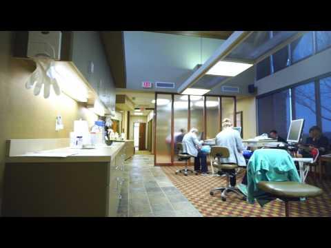 Oltjen Orthodontics - OP Walk Through