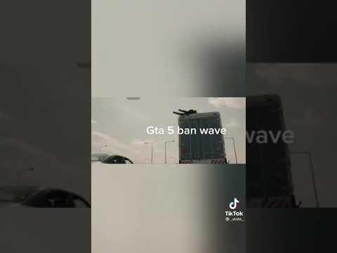 Download gta 5 ban wave #TikTok