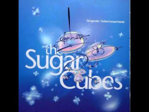 06 Regina / The Sugarcubes - The Great Crossover Potential