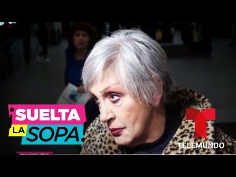 Anel Noreña se le va directo a la yugular al supuesto hijo de José José | Suelta La Sopa