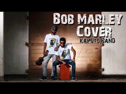 Bob Marley + Mama Monkey hanumantha Mashup By Kaputo