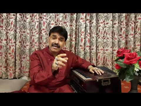 Exclusively for Bipin R Pandit's Khumaar - Ustaad Ghulam Abbas Khan speaks about Rafisaab