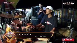 CAK SILO MANTUL - LEWUNG AURORA ALL ARTIST GOFUN 2019