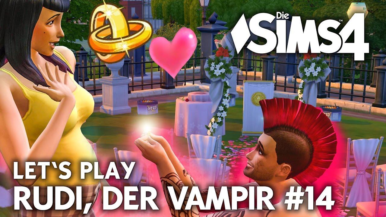 Die sims 4 gaumenfreuden release showcase restaurant gameplay pack - Let S Play Die Sims 4 Vampire Gameplay Pack 14 Mit Rudi