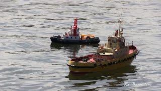 видео Toy игрушки лодки [игрушки-корабли]