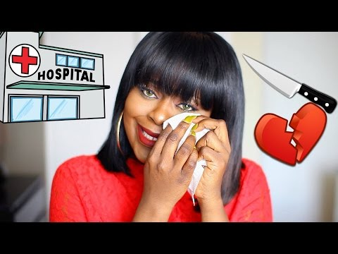 MY DEPRESSION & SUCIDE ATTEMPT STORY | HEARTBREAK,  HIGH SCH