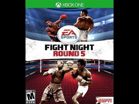 Fight Night Round 5: Final Showdown Trailer