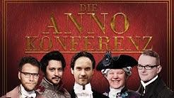 Die Anno-Konferenz - Das Anno 1800 Multiplayer-Duell mit Simon, Nils + Jay & Brammen von PietSmiet