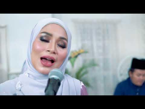 Dari Jauh Ku Pohon Maaf - Sudirman (Cover by Anis Syazwani) I #MelodiRayaAriani