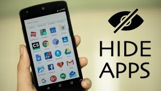 How to Hide Apps on Android (No Root)