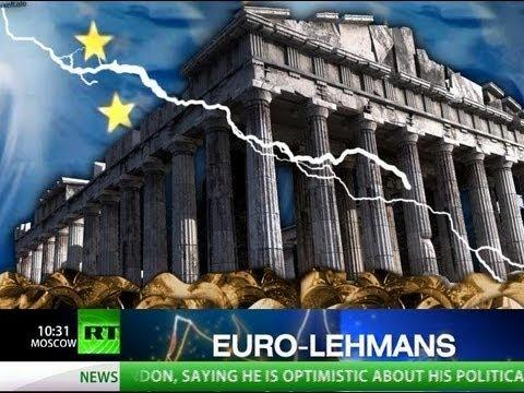 CrossTalk: Euro-Lehmans