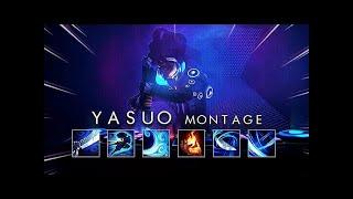 야스오 몽타주   Yasuo Montage #18 Yasuo S10 Montage