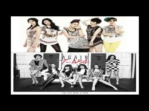 Free Download I Feel Good (remix) + Number 9 _ Exid Feat. T-ara Mp3 dan Mp4