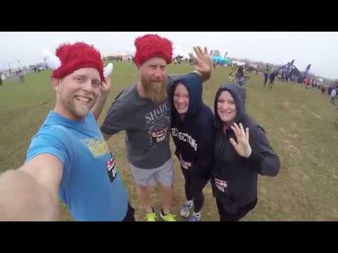 Warrior Dash Texas 2019 - All Obstacles