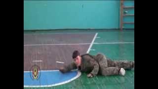 Русский Стиль Нижняя акробатика