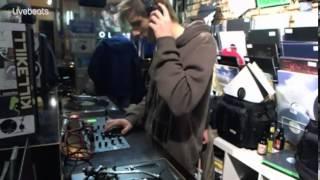 Funky People - Benjamin Stager, Martyne, Patrick K