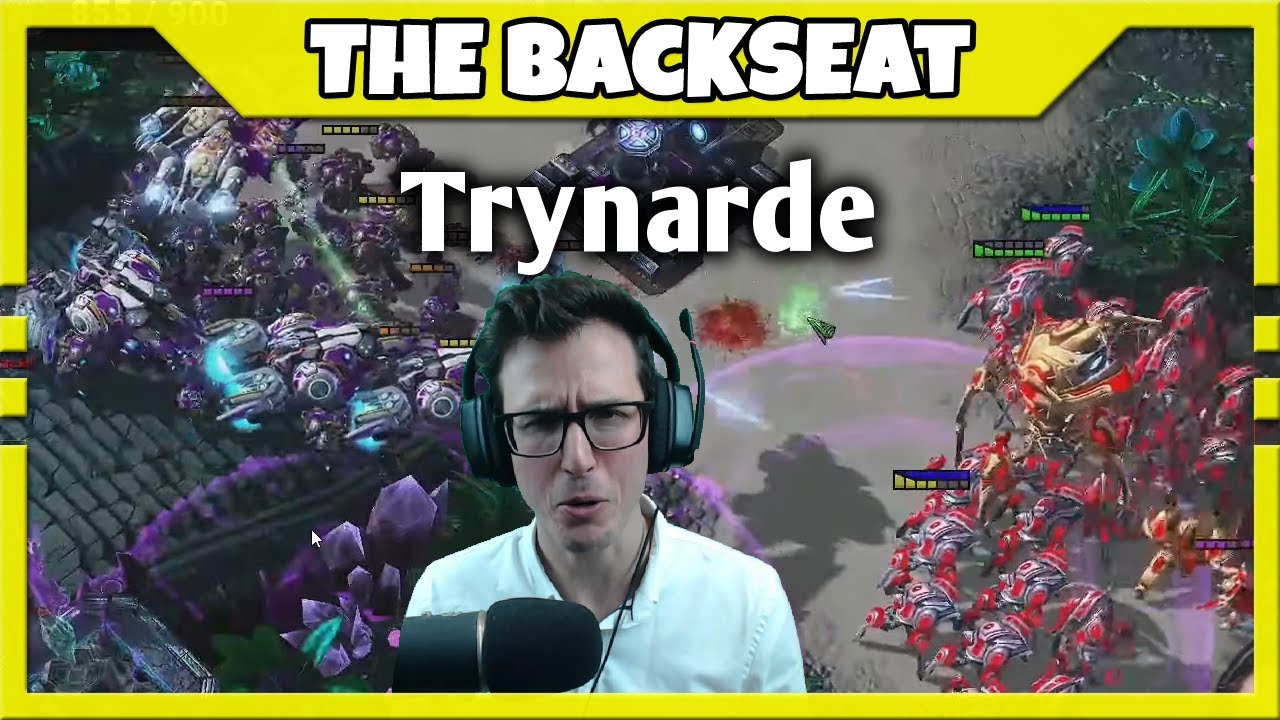 """Tryhard Narde"" 